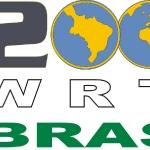 WRTC 2006 Brazil logo