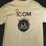 Icom T-shirt